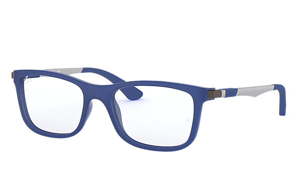 Ray-Ban 0RY1549-RB1549 Blå; Blågrå OPTICAL