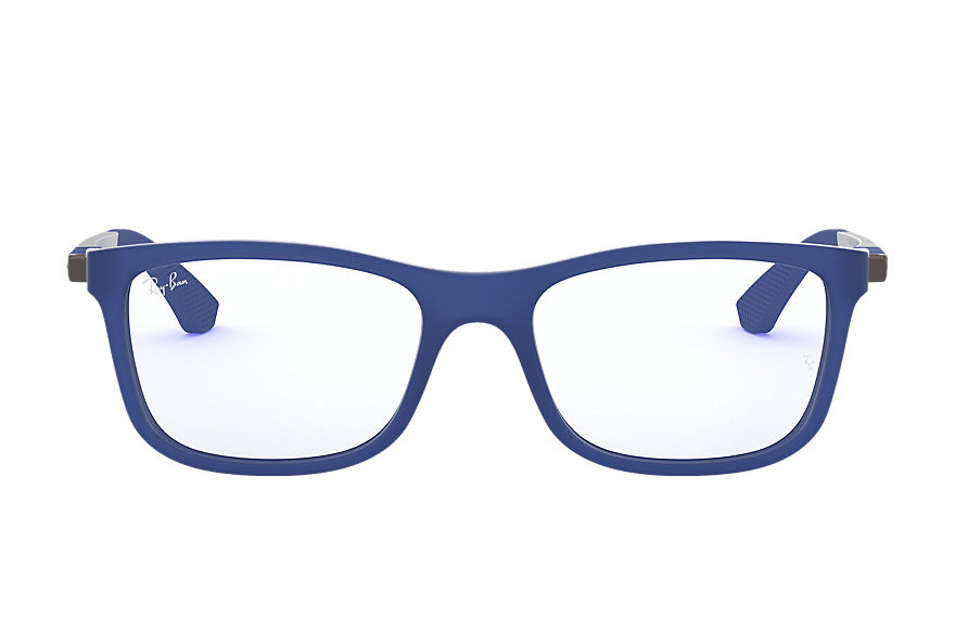 Ray-Ban  eyeglasses RY1549 CHILD 001 rb1549 blue 8053672491043