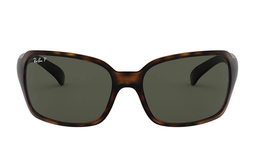 Ray-Ban  sonnenbrillen RB4068 FEMALE 005 rb4068 havana 8053672495553