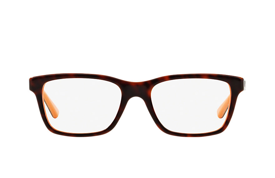 Ray-Ban  eyeglasses RY1536 CHILD 007 rb1536 tortoise 8053672496758