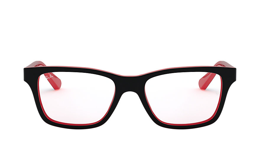 Ray-Ban  eyeglasses RY1536 CHILD 001 rb1536 black 8053672496765