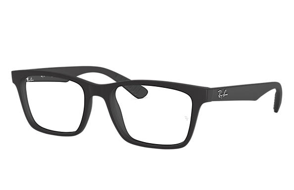 Ray-Ban 0RX7025-RB7025 Nero OPTICAL