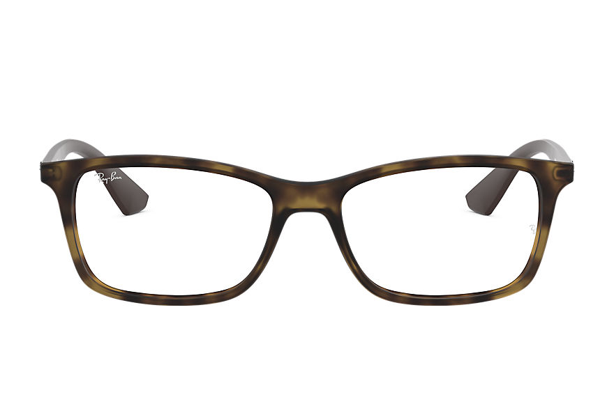 Ray-Ban Sehbrillen RB7047 Tortoise