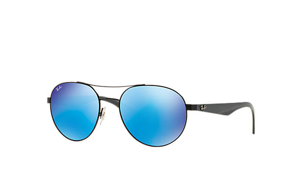Ray-Ban 0RB3536-RB3536 Black; Grey SUN