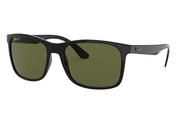 Ray-Ban 0RB4232-RB4232 Black SUN