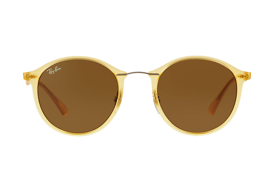 Ray-Ban  sunglasses RB4242 UNISEX 001 rb4242 黃色 8053672498288