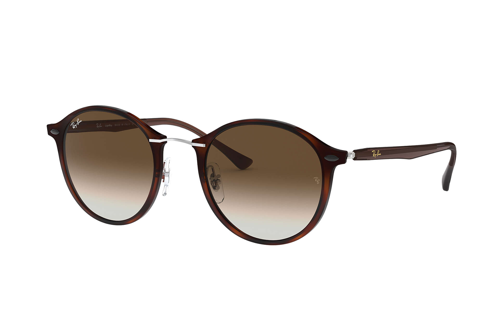 Ray-Ban RB 4242 620113 Sonnenbrille in light havana 49/21 D9kdQX2N