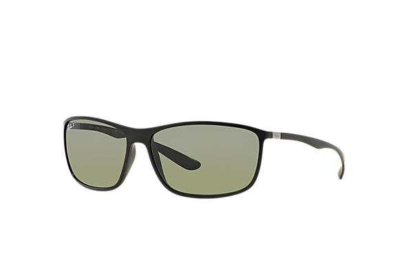 Ray-Ban RB4231 Black with Green Classic G-15 lens