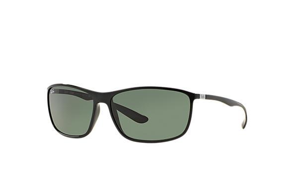 7cc61e96b4 Ray-Ban RB4231 Black - Liteforce - Green Lenses - 0RB4231601 7165 ...