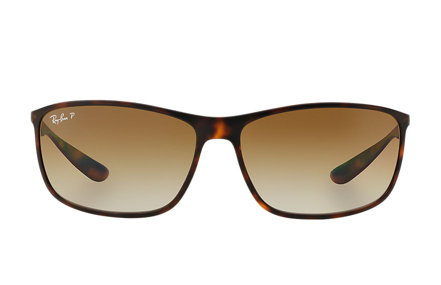 Ray-Ban Sunglasses RB4231 Tortoise with Brown Gradient lens