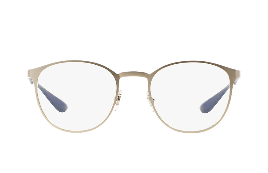 Ray-Ban RB6355 Silver