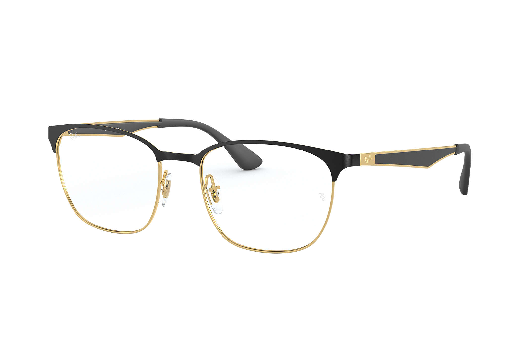 e vision ray ban glasses
