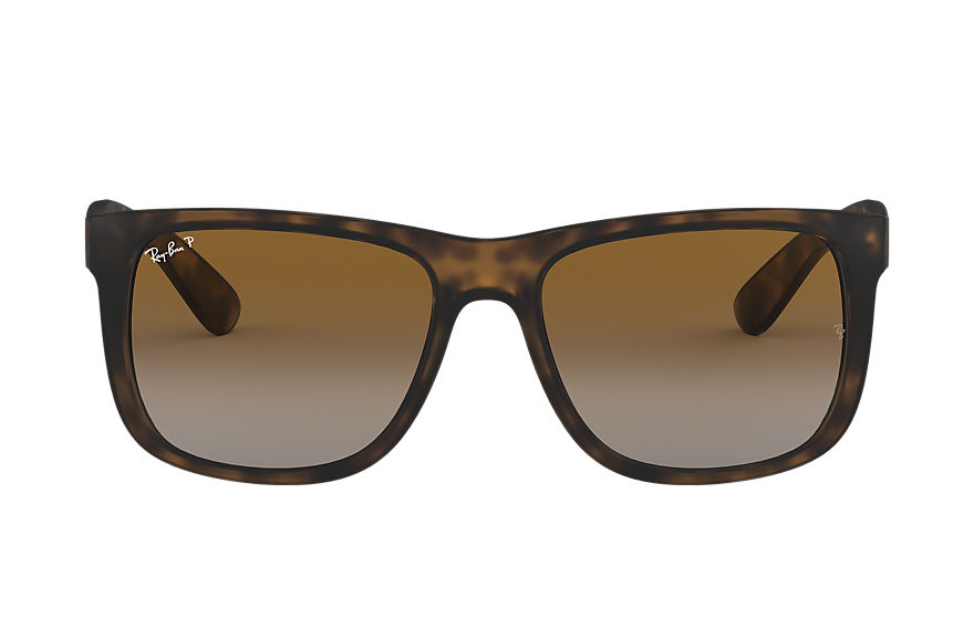 Ray-Ban  sunglasses RB4165F UNISEX 015 贾斯丁·经典 玳瑁色 8053672501445