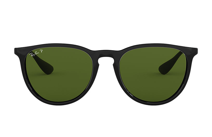 Ray-Ban  sunglasses RB4171F UNISEX 006 erika classic black 8053672501452