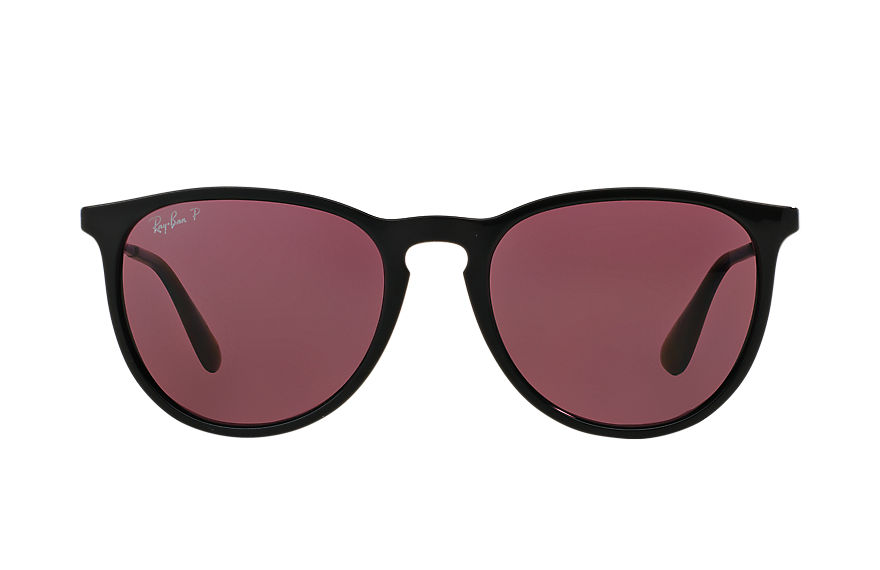 Ray-Ban  sunglasses RB4171F UNISEX 010 erika classic black 8053672501476