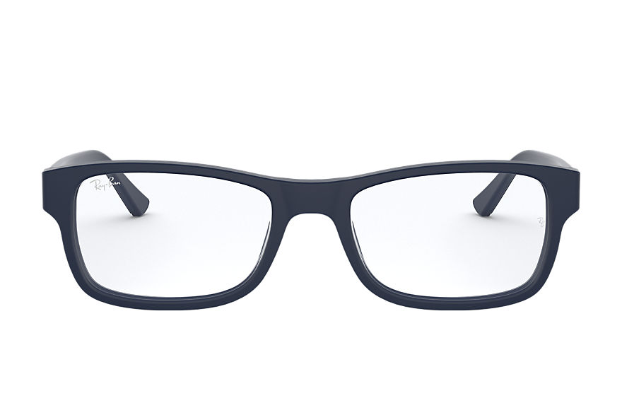 Ray-Ban  eyeglasses RX5268 UNISEX 008 rb5268 blue 8053672503289