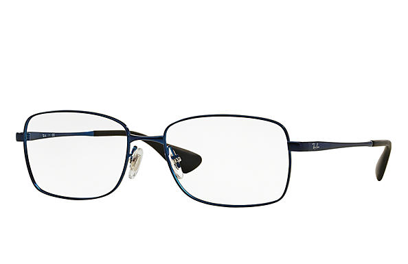 Ray-Ban 0RX6336M-RB6336M Blue OPTICAL