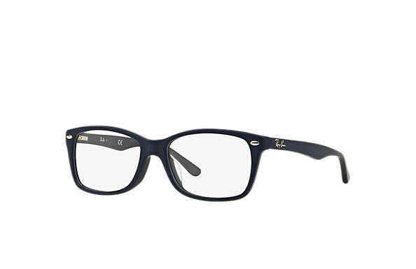 Ray-Ban 0RX5228F-RB5228F Blue OPTICAL