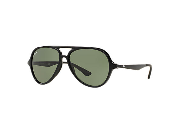 Ray-Ban 0RB4235F-RB4235F Black SUN