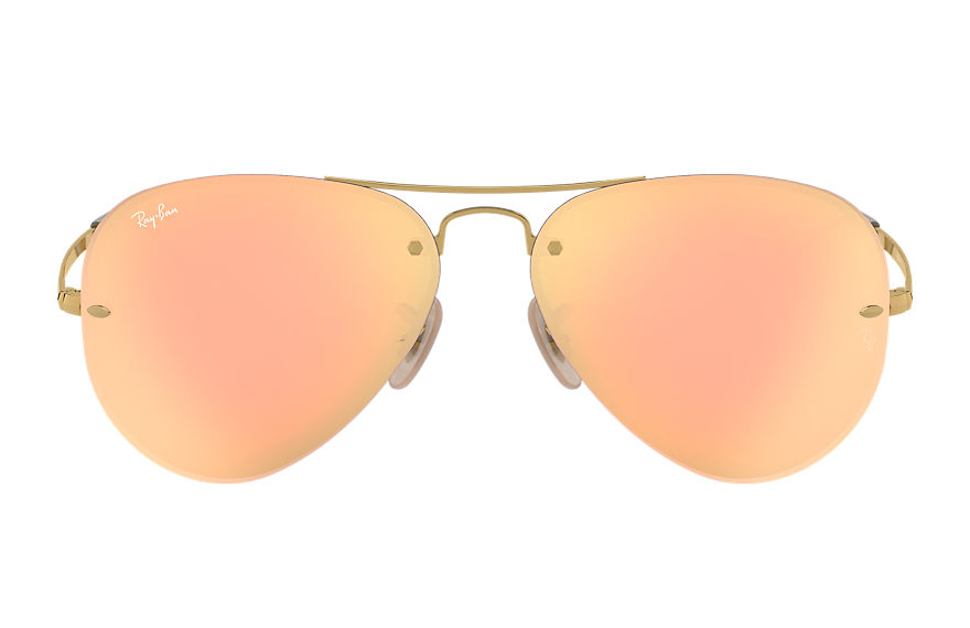 Ray-Ban  sunglasses RB3449 UNISEX 004 rb3449 金 8053672508093