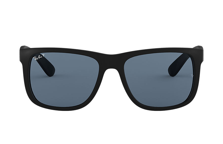 Ray-Ban  sunglasses RB4165F UNISEX 007 贾斯丁·经典 黑色 8053672513905