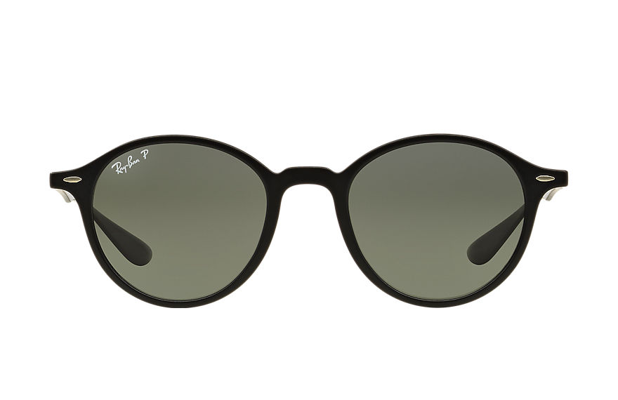 Ray-Ban  sunglasses RB4237 UNISEX 001 round liteforce 블랙 8053672514582