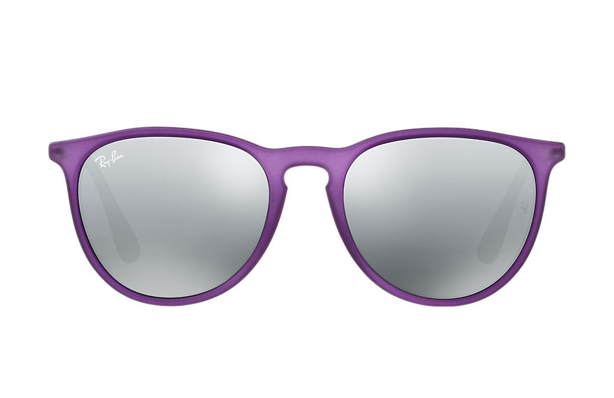 Ray-Ban  sunglasses RB4171 UNISEX 003 erika online exclusive violet 8053672517255