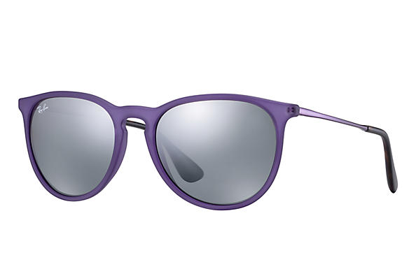 Ray-Ban 0RB4171-ERIKA @Collection 紫藍色 SUN