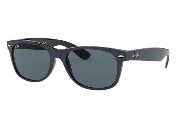 Ray-Ban New Wayfarer @collection Blue , RB2132 | Ray-Ban® USA