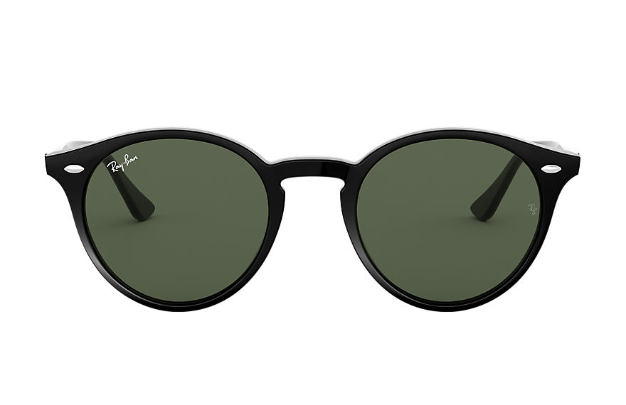 Ray-Ban  sunglasses RB2180 UNISEX 004 rb2180 polished black 8053672546941