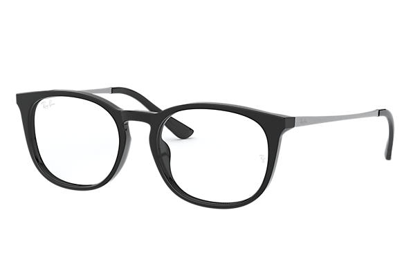 Ray-Ban 0RX5349D-RB5349D 黑色; 枪色 OPTICAL