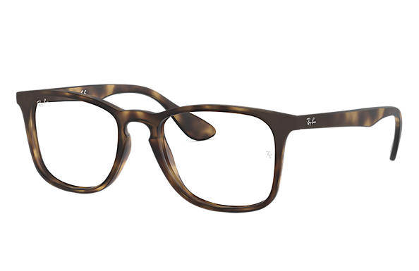 Ray-Ban 0RX7074-RB7074 Tortoise OPTICAL