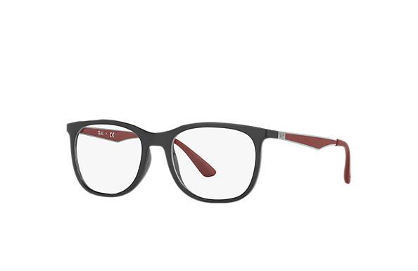 cd4ac2f352 Ray-Ban prescription glasses RB7078 Grey - Nylon - 0RX7078559853 ...