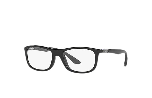 Ray-Ban 0RX8951-RB8951 Black; Grey OPTICAL