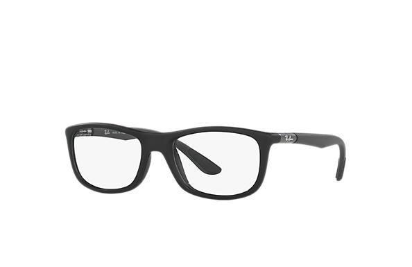 Ray-Ban 0RX8951-RB8951 Negro; Gris OPTICAL