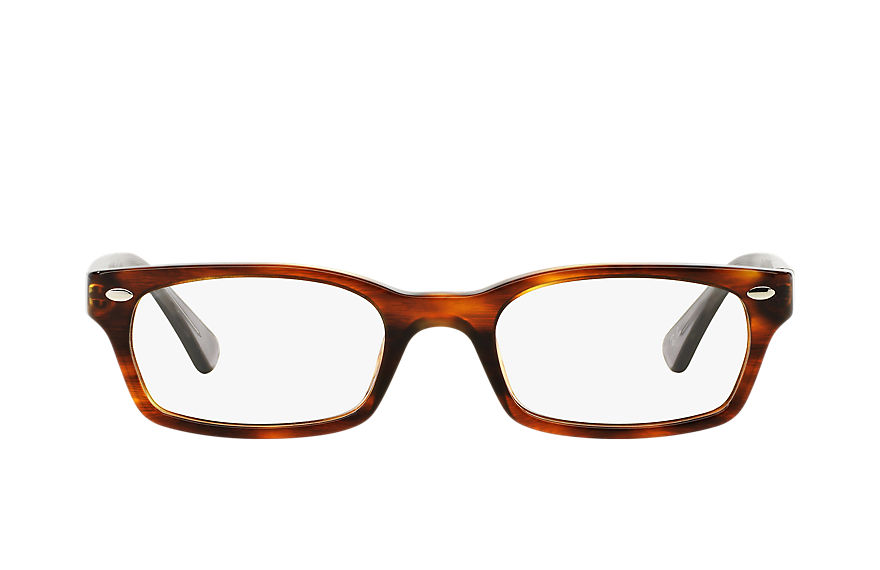 Ray-Ban  eyeglasses RX5150 FEMALE 017 rb5150 tortoise 8053672554380