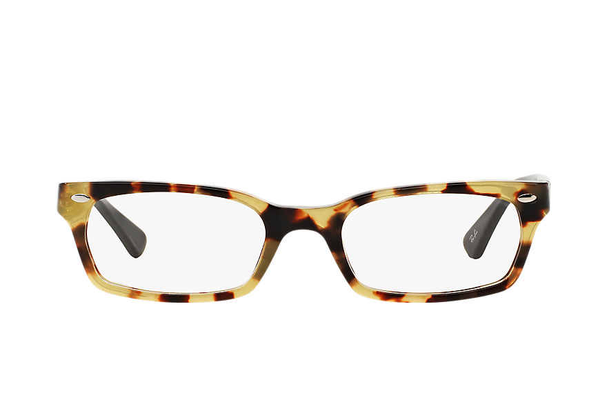 Ray-Ban  eyeglasses RX5150 FEMALE 018 rb5150 tortoise 8053672554410