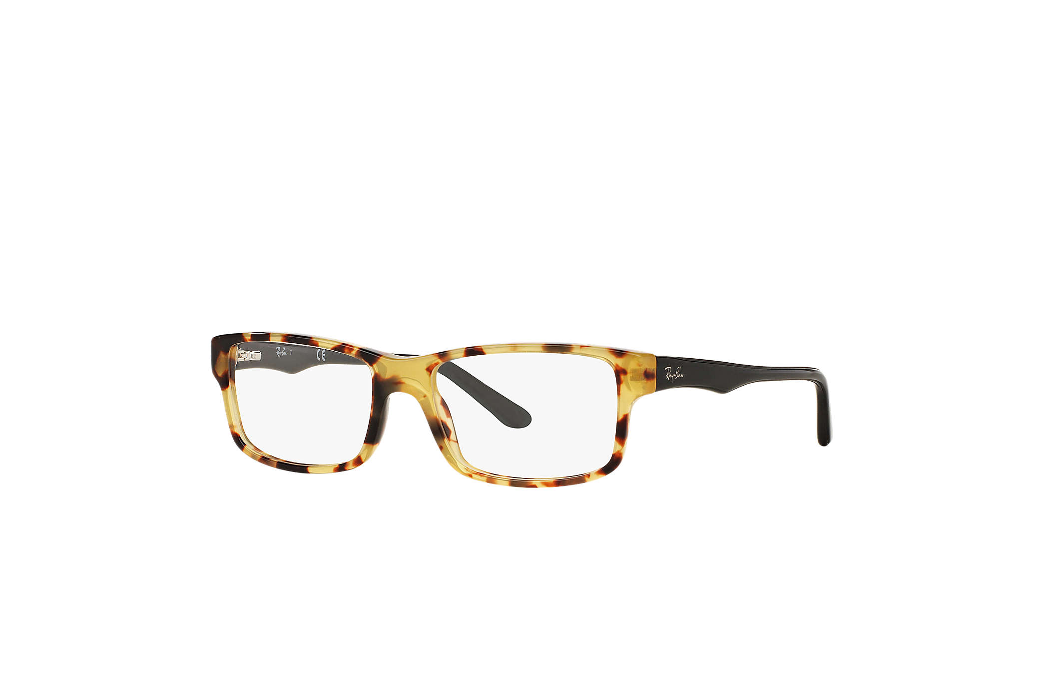 2b77dcbc71 Ray-Ban eyeglasses RB5245 Tortoise - Acetate - 0RX5245560854
