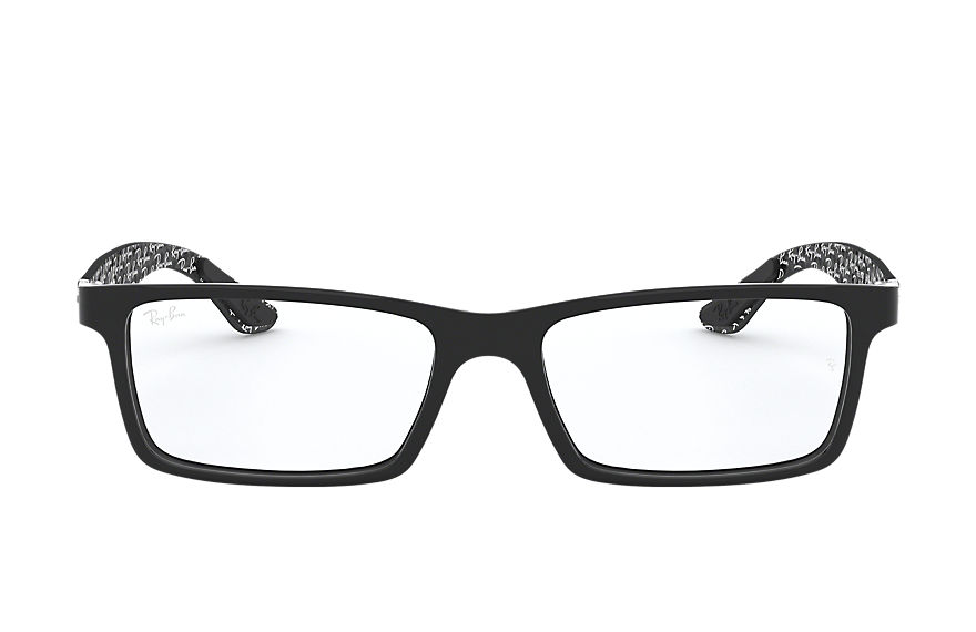 Ray-Ban  eyeglasses RX8901 MALE 004 rb8901 black 8053672557978