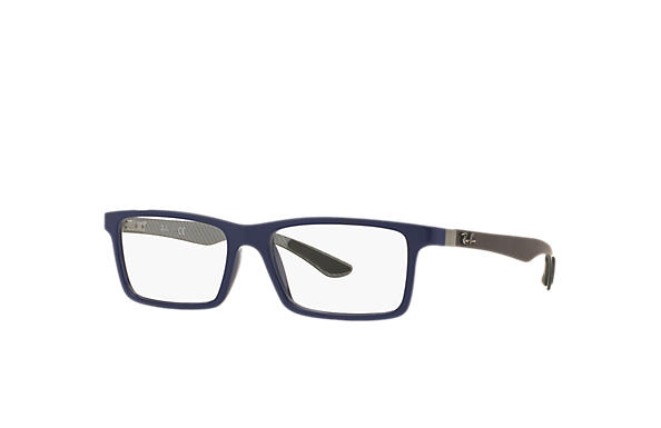 Ray-Ban 0RX8901-RB8901 Blue; Grey,Silver OPTICAL