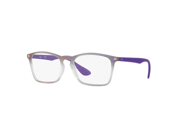 Ray-Ban 0RX7045-CHRIS OPTICS Violet OPTICAL