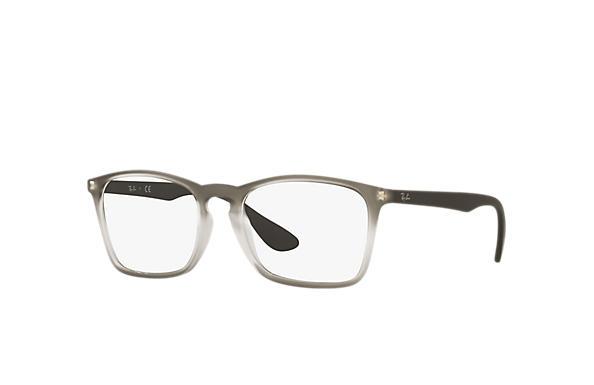62d8514f6e Ray-Ban prescription glasses Chris Optics RB7045 Black - Nylon -  0RX7045536455