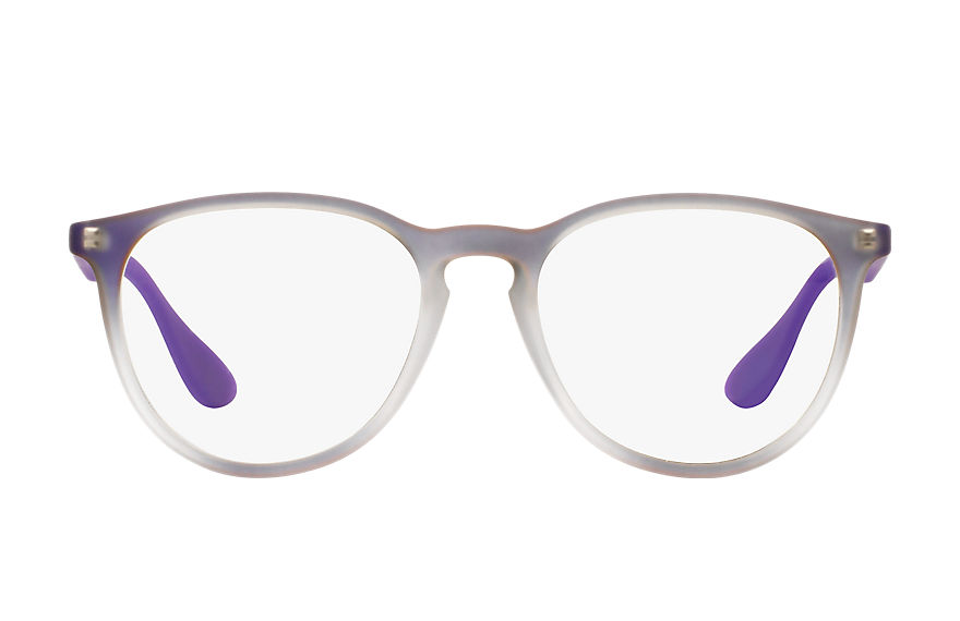 Ray-Ban  eyeglasses RX7046 FEMALE 006 erika optics violet 8053672558128