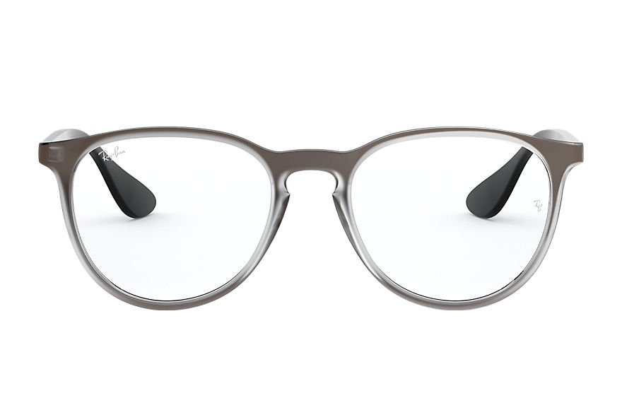 Ray-Ban  eyeglasses RX7046 FEMALE 007 erika optics grey 8053672558166