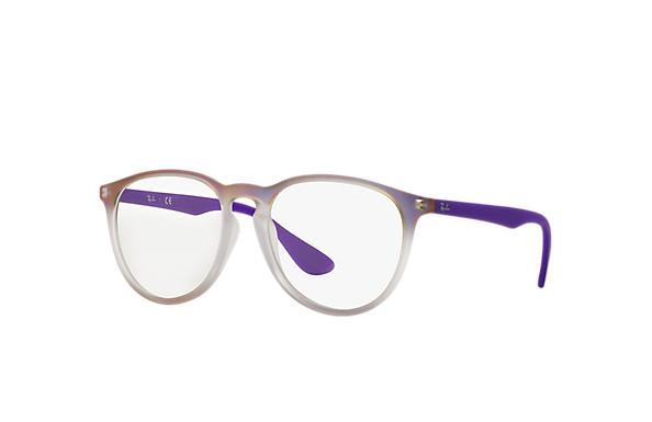 Ray-Ban 0RX7046F-ERIKA OPTICS Violet OPTICAL