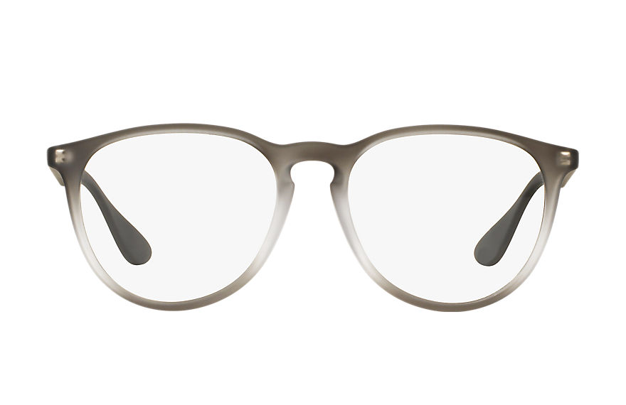 Ray-Ban  eyeglasses RX7046F FEMALE 006 爱丽卡光学镜 灰色 8053672559835