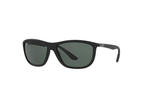 Ray-Ban 0RB8351-RB8351 Black SUN