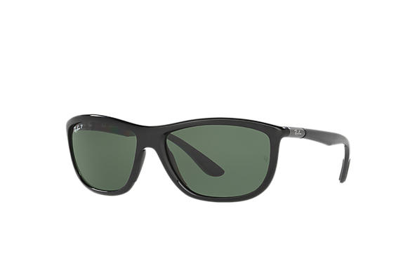 Ray-Ban 0RB8351-RB8351 Black; Grey SUN