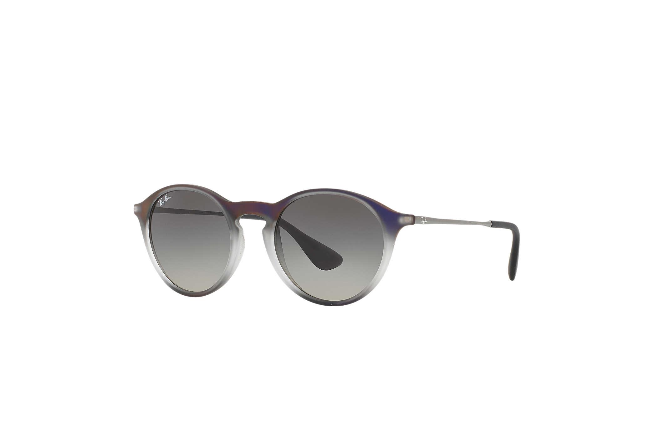 5e96e29be9d7 ... wayfarer urban sunglasses rb2140 606471 camo 83b49 c49be uk ray ban  0rb4243 rb4243 violetgrey gunmetal sun 90465 83d89 ...