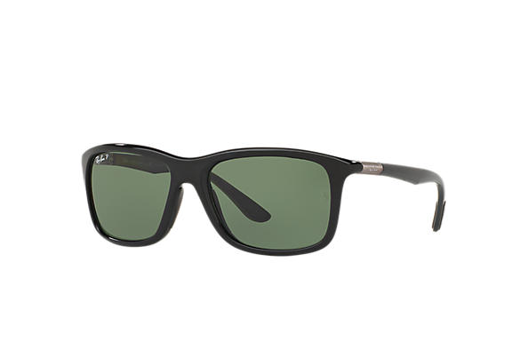 Ray-Ban 0RB8352-RB8352 Black; Grey SUN